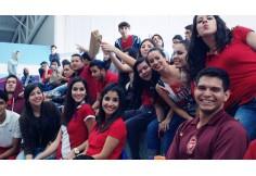 Foto UNIVA - Campus Zamora Zamora Michoacán
