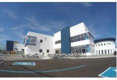 Foto Centro UNIDEP - Universidad del Desarrollo Profesional Norte Hermosillo