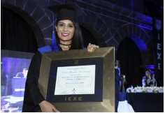 Foto IEXE Universidad México Centro