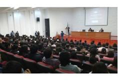 Foto UNILA - Universidad Latina Cuernavaca México