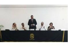 UNILA - Universidad Latina Cuernavaca México Centro