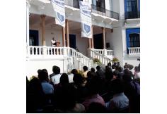 UNIVAS Universidad Vasconcellos Santo Domingo Tehuantepec Oaxaca México