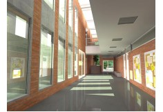Centro Universidad ALIAT Mérida México
