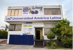 Centro Universidad América Latina Jalisco