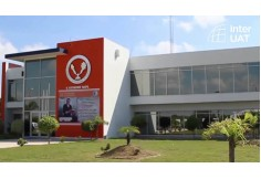 Foto Centro Universidad Autónoma de Tamaulipas