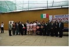Foto Universidad de la Voz México Centro