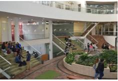 Foto Universidad de las Américas A.C. Distrito Federal México