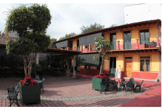 Foto Universidad de Morelia Morelia Centro