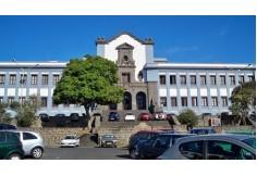 Universidad de La Laguna Santa Cruz de Tenerife Centro