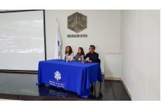 Foto Universidad del Desarrollo Empresarial y Pedagógico Benito Juárez - Distrito Federal Centro