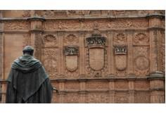 Universidad de Salamanca Salamanca