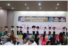 Foto Centro Universidad del Norte de Tamaulipas Reynosa
