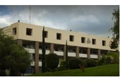Foto Universidad La Salle Morelia Michoacán Centro