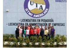 Universidad Istmo Americana Coatzacoalcos Veracruz México