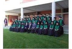 Centro Universidad Latina de México Foto