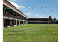 Foto Centro Universidad Latina de México Celaya