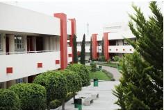 Universidad La Salle Nezahualcóyotl