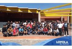 Universidad Loyola del Pacífico