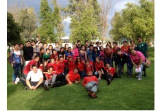 Foto Universidad Meridiano AC Centro