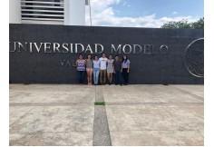 Foto Universidad Modelo Yucatán México