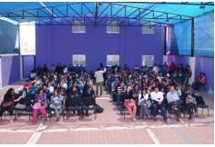 Universidad Mundial México Centro Foto