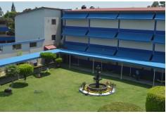 Centro UNILA - Universidad Latina Distrito Federal