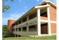 Universidad Olmeca Comalcalco