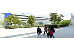 Centro Universidad TecMilenio Nuevo León