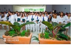 Universidad Salazar Chiapas México Centro