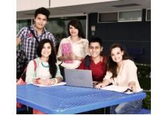 Foto Centro Universidad TecMilenio Campus Guadalupe Nuevo León