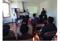 Escuela de Medicina Alternativa Tuxtla Gutiérrez México