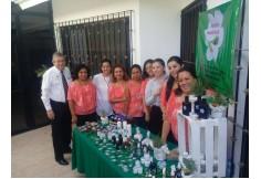 Foto Escuela de Medicina Alternativa México