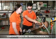 Centro Universidad Tecnológica de Tamaulipas Norte Tamaulipas México