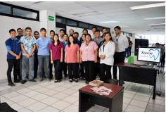 Universidad Tecnológica del Norte de Coahuila Coahuila Centro
