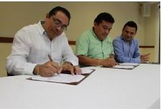 Centro Universidad Tecnológica Regional del Sur Yucatán México