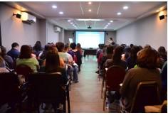Foto Centro Universidad Xochicalco