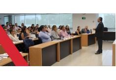 Foto Centro UP - Universidad Panamericana - Campus Nuevo Laredo Tamaulipas