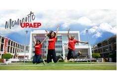 Foto Centro UPAEP Online Puebla Capital