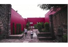 Foto UP - Universidad Panamericana - Campus Ciudad de México México Centro