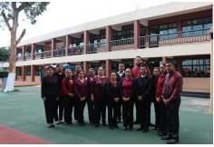 Centro UPGM Universidad Politécnica del Golfo de México
