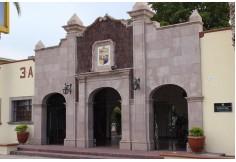 Centro USON - Universidad de Sonora Hermosillo Sonora