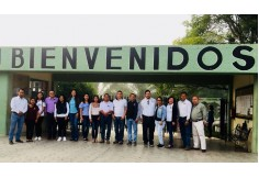 Foto UTSELVA Universidad Tecnológica de la Selva México Centro