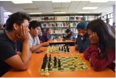 Centro UTVM Universidad Tecnológica del Valle Mezquital Ixmiquilpan Hidalgo
