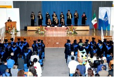 Centro UVAQ - Universidad Vasco de Quiroga