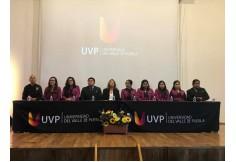 Centro UVP - Universidad del Valle de Puebla Puebla Capital México