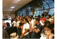 Foto Centro UVAQ - Online Michoacán