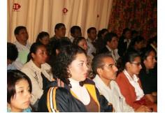Foto Centro Escuela de Postgrados en Educación Integral Puebla Capital