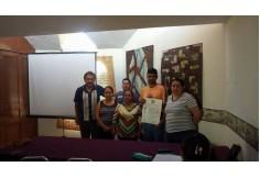 Foto Escuela de Postgrados en Educación Integral