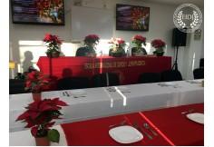 Escuela Internacional de Derecho y Jurisprudencia Xochimilco Distrito Federal Centro