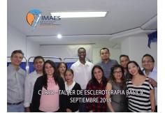 Foto Instituto IMAES Cuauhtémoc - Distrito Federal Distrito Federal